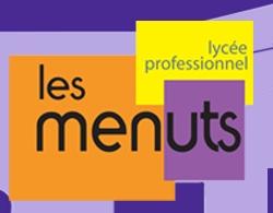 """Résultat de recherche d'images pour """"lycée professionnel les menuts logo"""""""