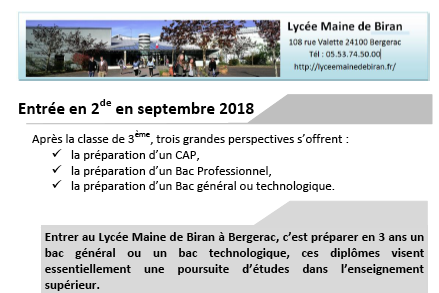date rentrée scolaire 2018 2019